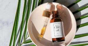 Mitä on CBD-öljy?